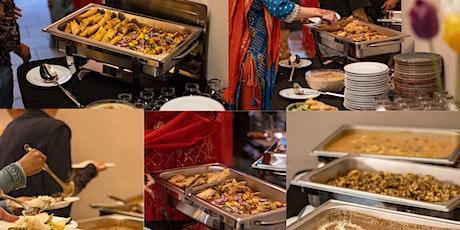 Diwali Dinner Buffet tickets