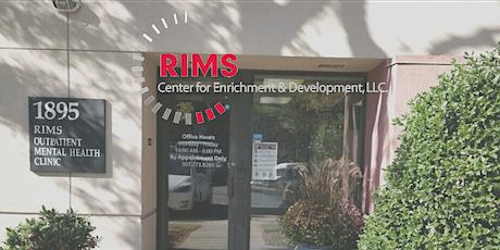 RIMS Virtual Open House 2021 tickets