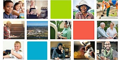 Western Sydney Community Forum - 2021 Annual General Meeting tickets
