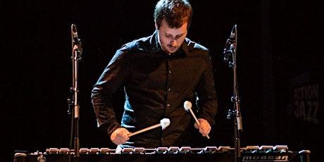 Concert et Jam Jazz, Alexis Valet vibraphoniste Paris billets