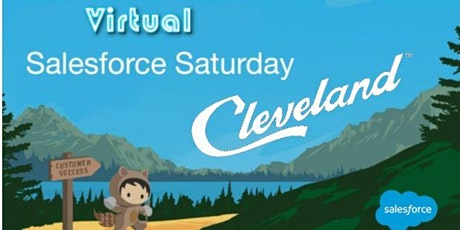 Cleveland #SalesforceSaturday October 30, 2021 tickets