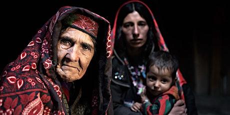Nel cuore del Wakhan, la bellezza dell'Afghanistan. Mostra fotografica biglietti