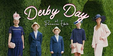 Derby Day at Panacea Estate | Saturday 30 Oct 2021 tickets