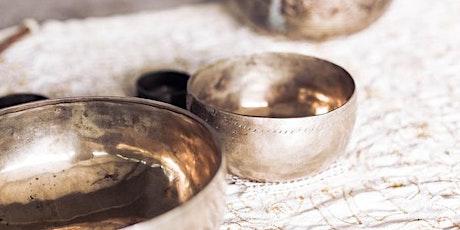 Exquisite Song Bowl Sound Bath tickets