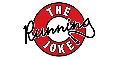The Running Joke at Mary's Underground tickets