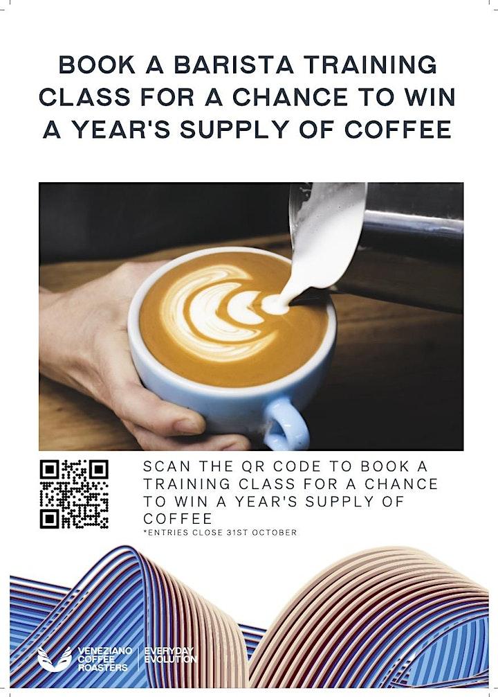 Espresso Foundations - Barista Coffee Class Adelaide image