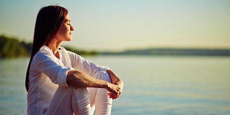 Meditation Course tickets