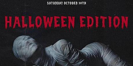 HALLOWEEN EDITION SUNSET ROOM HOLLYWOOD SATURDAY OCTOBER 30TH tickets