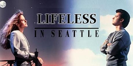 Lifeless in Seattle Murder Mystery Dinner tickets
