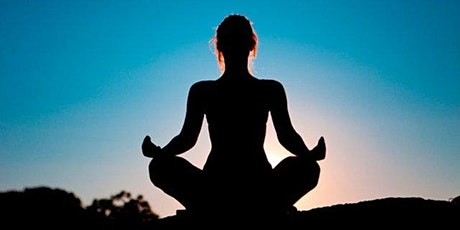 Introduction to the Sahaj Samadhi Meditation & Silence Retreat Program tickets