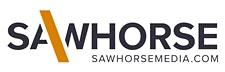 Sawhorse Media logo