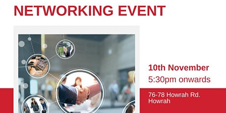 BNI Networking Event tickets