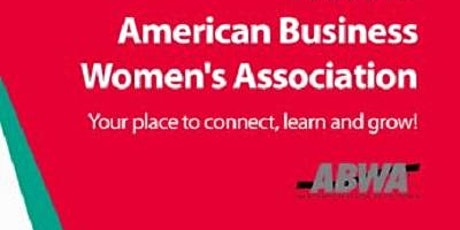 ABWA Bryan/College Station Charter Chapter Networking Dinner tickets