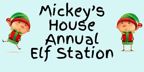 2nd Annual Elf Station tickets