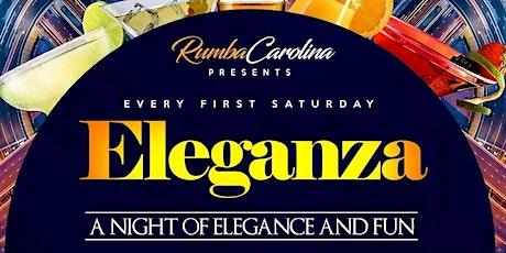 Eleganza! A Night of Dancing and Fun! tickets