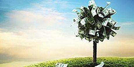 Prosperity For Life Workshop ingressos