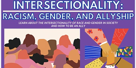Multiracial Americans Presents: Teen Discussion on Intersectionality tickets
