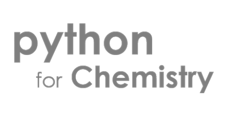 Setting up the environment for coding in chemistry with python biglietti