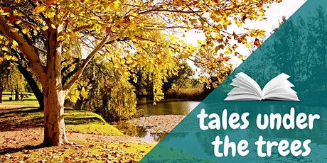 Tales Under the Trees in Gulgong tickets