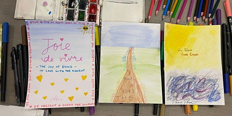 Exploring Creative Mindfulness tickets