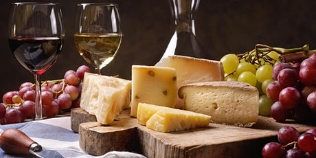 The Ultimate Holiday Charcuterie Board and Wine Tasting tickets