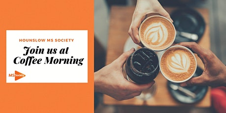 Hounslow MS Society's Coffee Morning tickets