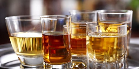The Virtual Whiskey Vault 5 tickets