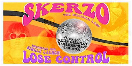 Skerzo Single Launch at The Bearded Lady tickets