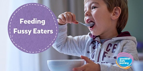 Feeding Fussy Eaters Workshop tickets