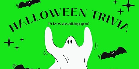 UniSA Offshore Social Connect Program - ChatBox Halloween Trivia night tickets