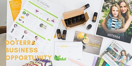 doTERRA Home Business Opportunity Session tickets