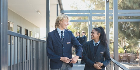 Portside Christian College Principal's Tour - ELC to Year 12 tickets