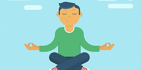 Meditation Talk - Understanding the Nuts and Bolts of Raja Yoga tickets