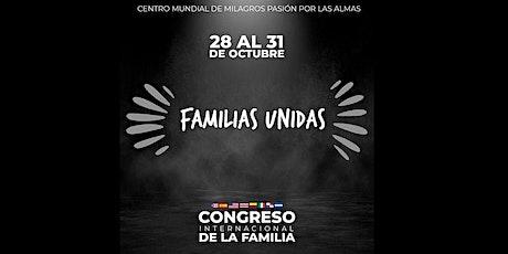 Culto de domingo 9:00 a.m -  31/10/2021 - Pasión por las Almas entradas