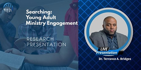Searching: Young Adult Ministry Engagement tickets