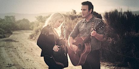 Felicity Urquhart and Josh Cunningham Song Club Concert tickets