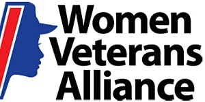 Women Veterans Alliance Mix&Mingle- Presenting...
