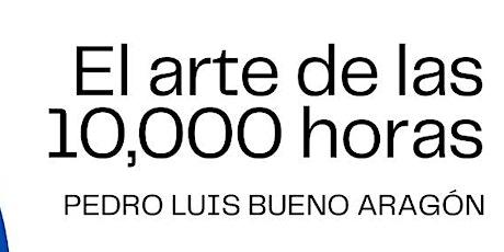 El arte de las 10,000 horas entradas