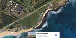 Sandy/Wawamalu Beach & Park Clean Up with Waikiki...