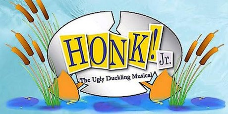 Honk Jr. tickets
