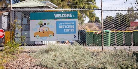 Fremantle Recycling Centre Tour tickets