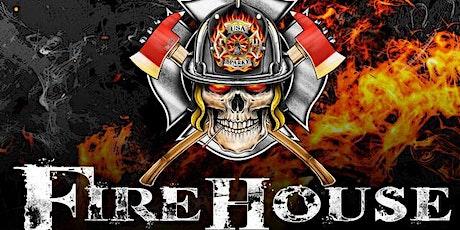FireHouse // Stormstress tickets