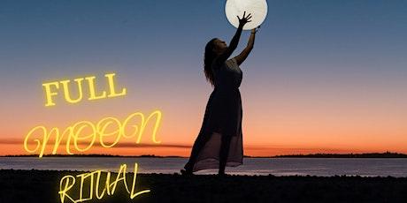 Full Moon Ritual tickets