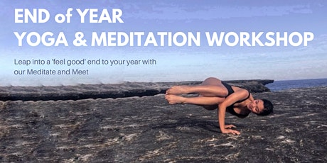 Meditate and Meet tickets