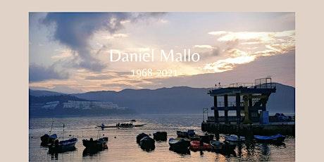 Daniel Mallo's Wake - Celebration of Life tickets