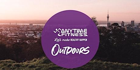 Outdoor Fitness Mt Albert (carpark training) tickets