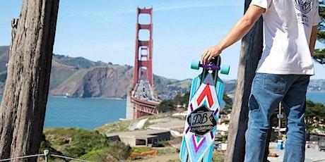 SF Golden Gate Cruise tickets
