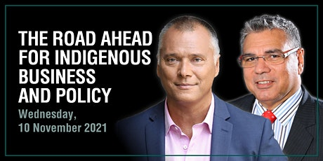 The road ahead for Indigenous business and policy tickets