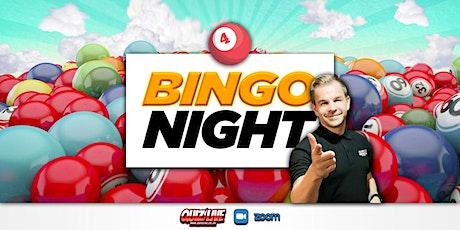 Bingo Night with Carl Matthews Live on Zoom tickets