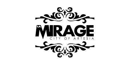 La Mirage Night Club 18+ THURSDAY October 28 tickets